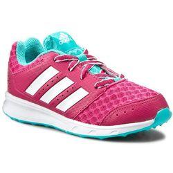 Buty adidas - Ik Sport 2 K AF4538 Eqtpin/Ftwwht/Vivmin