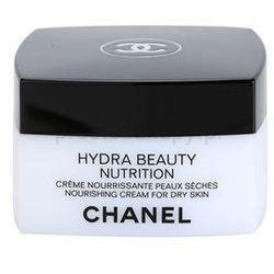 Chanel Hydra Beauty odżywczy krem do bardzo suchej skóry + do każdego zamówienia upominek.