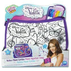 Color Me Mine Violetta Torba Maxi Hipster
