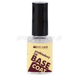 Enii Nails Base Coat baza pod lakier do paznokci + do każdego zamówienia upominek.