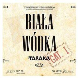 Biała Wódka (CD)
