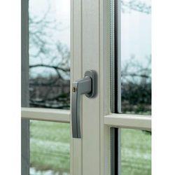 Klamka do okien z zamkiem ABUS ABFS59486