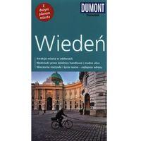 Wiedeń. Przewodnik Dumont Z Planem Miasta (opr. miękka)