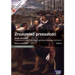 Historia LO 2 Zrozumieć przeszłość ZR w.2014 NE (opr. broszurowa)