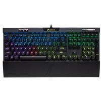 Corsair Klawiatura K70 RGB MK.2 Mechanical Gaming, Backlit RGB LED