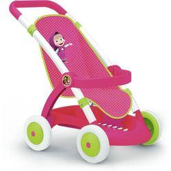 SMOBY Masha - Wózek dla lalek