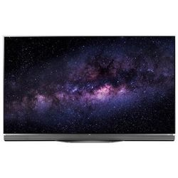 TV LED LG OLED65E6V