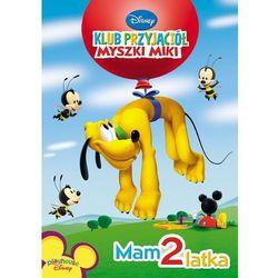 Klub Przyjaciół Myszki Miki Mam 2 latka
