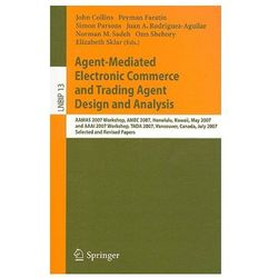 Agent-Mediated Electronic Commerce and Trading Agent Design