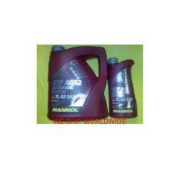 Zestaw do wymiany oleju w skrzyni biegów DP0 , AL4 - Peugeot 206 207 208 3008 306 406 407