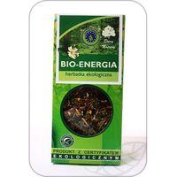 BIO-energia EKO 50g - Dary Natury herbata