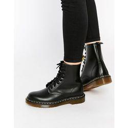 Dr Martens Modern Classics Smooth 1460 8 Eye Boots KEY ITEM Black