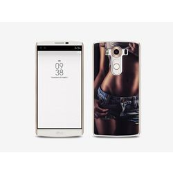 Foto Case - LG V10 - etui na telefon - body