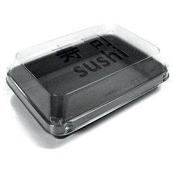 Sushi pudełko | 185x135x55 mm | 200szt.