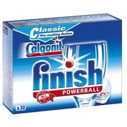 Tabletki do zmywarek FINISH 30szt.