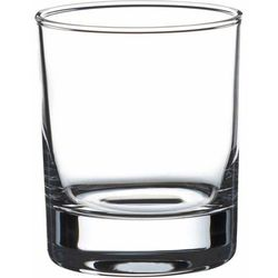 Szklanka niska Side Pasabahce, poj. 220 ml