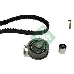 530006910 INA zestaw rozrządu AUDI A4/A6 VW PASSAT 1.8T 96- CT919K2 K015492XS