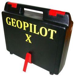 GEOPILOT X, wykrywacz uzbrojenia podziemnego
