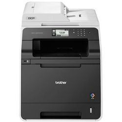 Brother  DCP-L8400