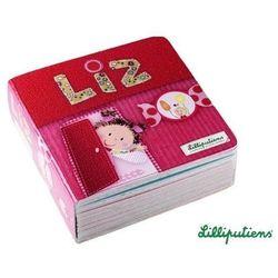 Mała książeczka - Dzień Liz