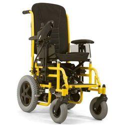 Wózek pokojowo – terenowy Kiddie Power