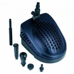 Pompa filtracyjna do oczka wodnego Ubbink PowerClear 5000 z 5 W UVC Zapisz się do naszego Newslettera i odbierz voucher 20 PLN na zakupy w VidaXL!