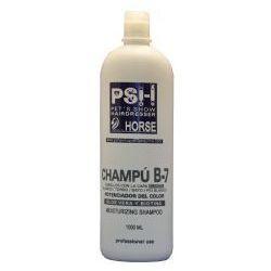 PSH B-7 Aloes i Biotyna - szampon z biotyną do sierści białej