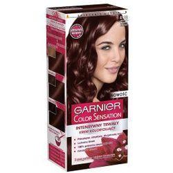 Color Sensation farba do włosów 4.15 Mroźny kasztan