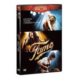 Fame - Sława (edycja specjalna dvd+cd) - Zakupy powyżej 60zł dostarczamy gratis, szczegóły w sklepie
