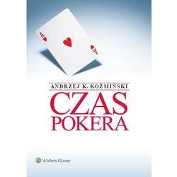 Czas pokera - Dostępne od: 2014-08-28 (opr. twarda)