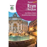 Rzym i Watykan. Pascal GO! (opr. broszurowa)