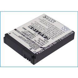 GoPro HD Hero / AHDBT-001 1100mAh 4.07Wh Li-Ion 3.7V (Cameron Sino)