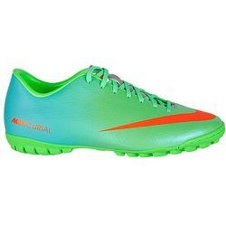 Buty Nike Mercurial Victory IV TF - 555615-380 Promocja iD: 6838 (-43%)