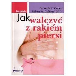 Jak walczyć z rakiem piersi_ (opr. miękka)