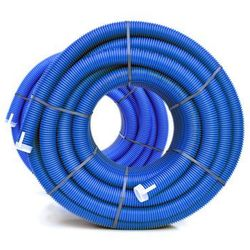 Przewód wentylacyjny AirFlex Blue 50, Ø zew. 50,5 mm, Ø wew. 40 mm, dł. 50m