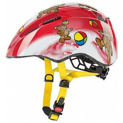 Kask rowerowy dziecięcy Uvex Kid 2 - 41/4/306 - 14-15