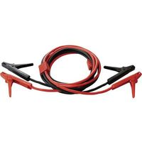 Kable rozruchowe SET 2224350,25 mm, 2 x 3,5 m, 12/24 V