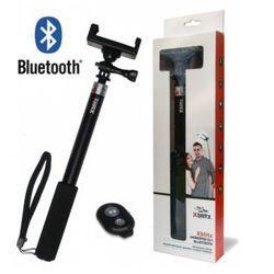 Uchwyt Selfie / Monopod Do Aparatów, Smartfona, Iphone'a Xblitz SL1
