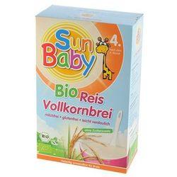 Bezglutenowa kaszka ryżowa Bio 250g