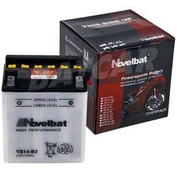 Akumulator Novelbat YB14-B2 12V 14Ah 160A (EN)
