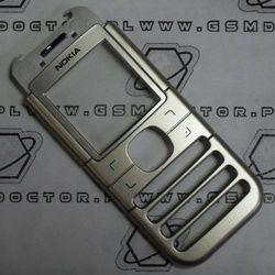 Obudowa Nokia 6030 przednia szampańska