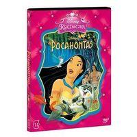 Disney Księżniczka. Pocahontas [DVD]