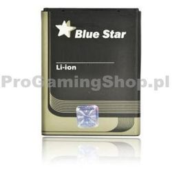 BlueStar baterii Sony Ericsson Hazel (1100 mAh)