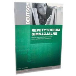 Repetytorium Gimnazjalne Deutsch Teacher's Book-mamynastanie,wyślemyjuż.... (opr. miękka)