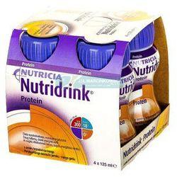 Nutridrink Protein brzoskwinia-mango125ml