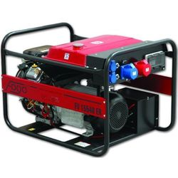 Agregat prądotwórczy Fogo FV 20540, Model - FV 20540 RTE