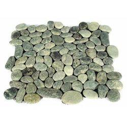 Mozaika z kamieni, mata 1m ²
