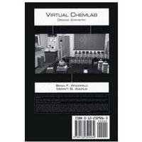 Virtual ChemLab, Organic Chemistry