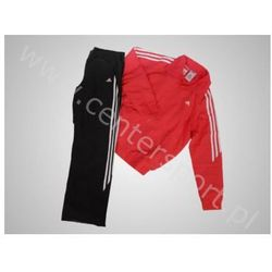 JUNIORSKI DRES SPORTOWY ADIDAS YOUNG CLIMACOOL WOVEN TRACKSUIT