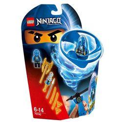 Lego NINJAGO 70740 latająca kapsuła jaya 70740